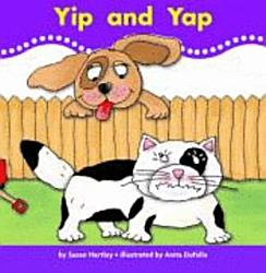 Yip and Yap PDF