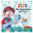 Zizo The Superhero Book PDF