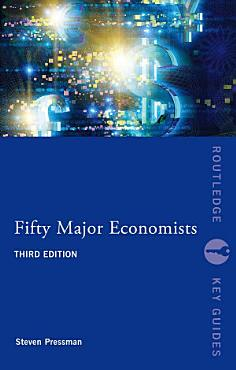 Fifty Major Economists PDF