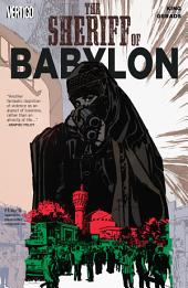 Sheriff of Babylon (2015-) #4