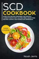 SCD Cookbook Book