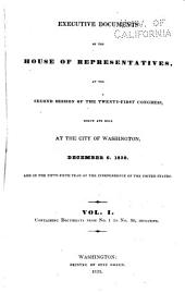 Congressional Edition: Volume 206