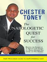The Unapologetic Quest for Success