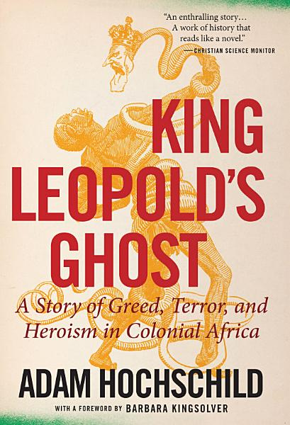 Download King Leopold s Ghost Book