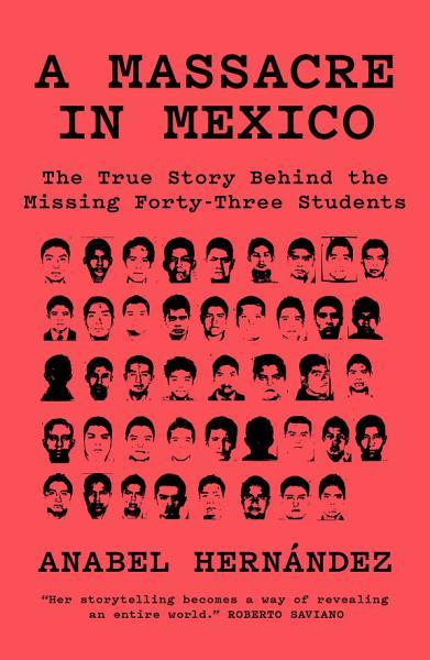 Download A Massacre in Mexico Book