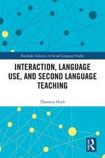 Interaction, Language Use, and Second Language Teaching