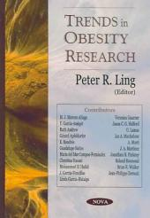 Trends in Obesity Research