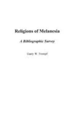 Religions of Melanesia PDF