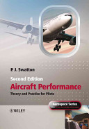 Aircraft Performance Theory and Practice for Pilots PDF