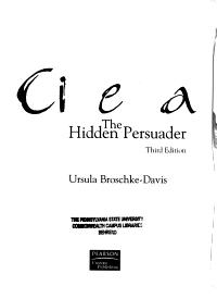 Cinema PDF