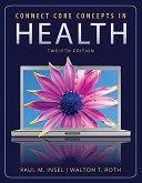 Connect Core Concepts In Health 12e Big Loose Leaf Version Book PDF