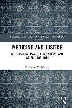 Medicine and Justice PDF