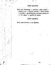 La pietra del paragone commedia in cinque atti di Emilio Auger [sic] e Giulio Sandeau
