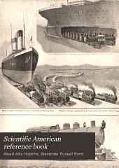 Scientific American Reference Book