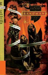 The Sandman (1988-) #57