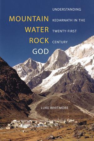Mountain  Water  Rock  God PDF