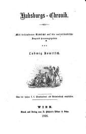 Habsburgs-Chronik