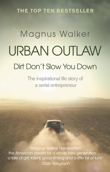 Download Urban Outlaw Book