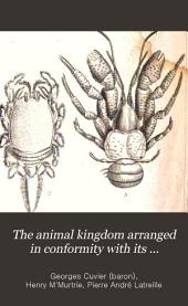 The Animal Kingdom Arranged in Conformity with Its Organization: Volume 3