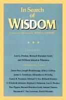 In Search of Wisdom PDF