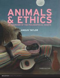 Animals and Ethics   Third Edition PDF