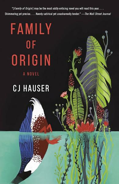 Download Family of Origin Book