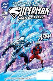 Superman: The Man of Steel (1991-) #69