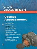 Algebra 1  Grades 9 12 PDF