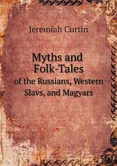 Myths and Folk-Tales