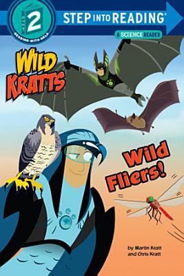 Wild Fliers   Wild Kratts