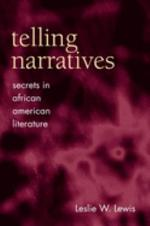 Telling Narratives