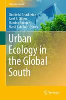 Urban Ecology in the Global South PDF