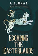 Escaping the Easterlands Book