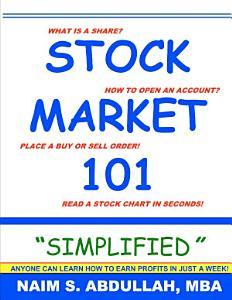 STOCK MARKET 101 SIMPLIFIED PDF