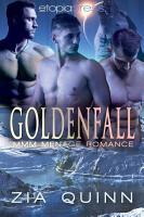 Goldenfall  MMM Menage Mpreg Romance PDF