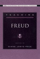 Teaching Freud