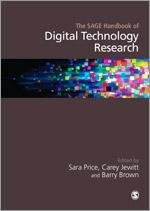 The SAGE Handbook of Digital Technology Research PDF
