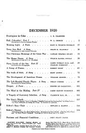 Harper's Magazine: Volume 142