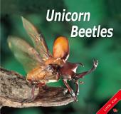 Unicorn Beetles: Little Kiss24