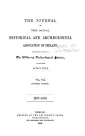 Journal of the Royal Society of Antiquaries of Ireland