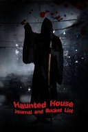 Haunted House Journal and Bucket List
