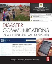 Disaster Communications in a Changing Media World: Edition 2