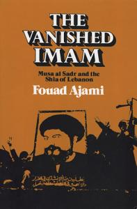 The Vanished Imam Book