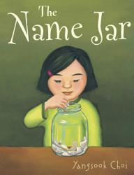 The Name Jar Book PDF