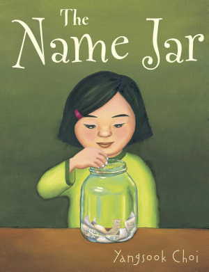 The Name Jar PDF