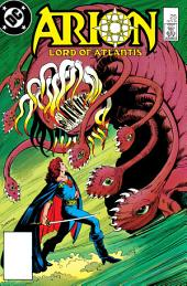 Arion, Lord of Atlantis (1982-) #25