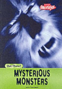 Mysterious Monsters PDF