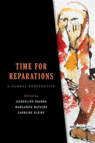 Download Time for Reparations Book