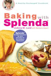 Baking With Splenda Book PDF