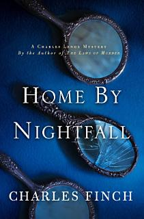 Home by Nightfall Book